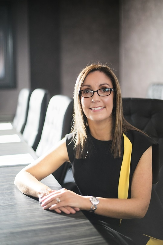 Accountancy Ireland Article with Angela Craigan -  Build better business relationships - 3rd June 2019
