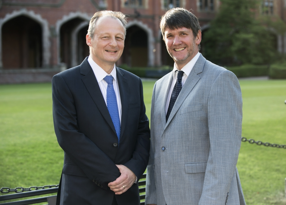Tributes as our founding partners approach retirement