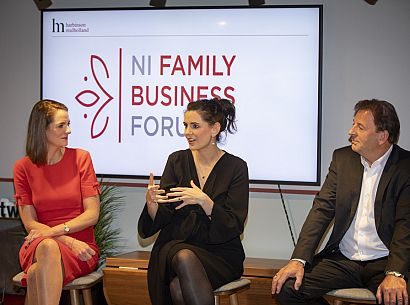 Successful Family Business Forum Event with Glandore