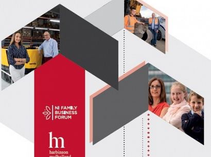 Future for Family Businesses Conference - 8th November 2019 at W5 Belfast