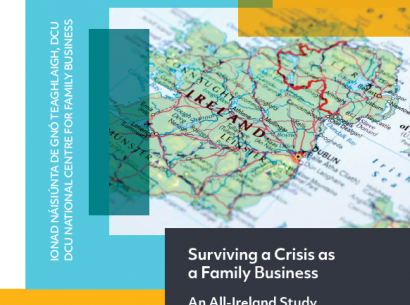 Webinar- Surviving A Crisis As A Family Business