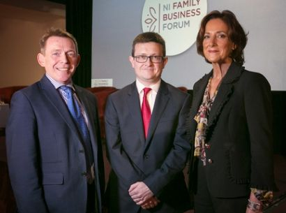 NI Family Business Forum