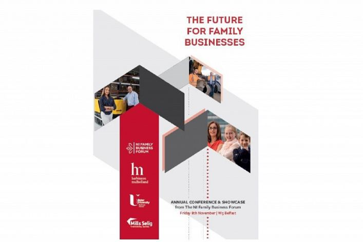 The Future for Family Businesses Annual Conference & Showcase
