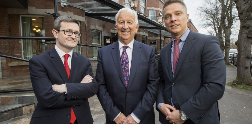 Latest NI Family Business Forum proves to be a hit