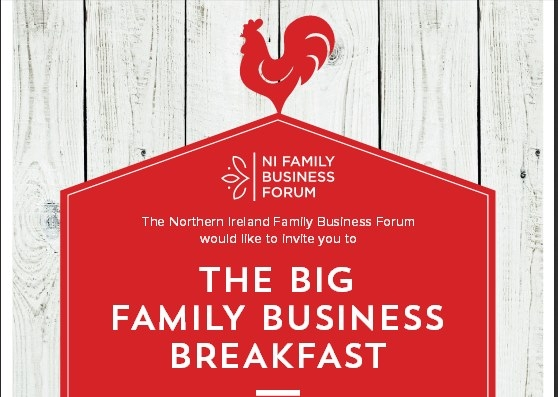 The Big Family Business Breakfast